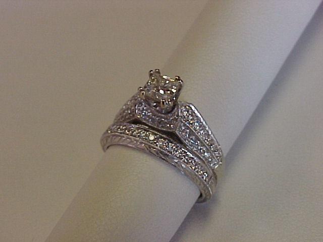 diamond ring certification