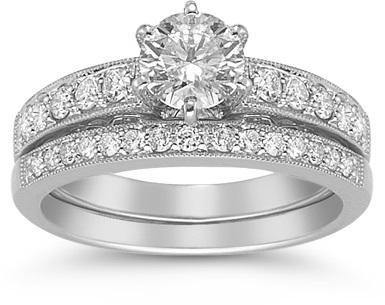 weddig set jewelry